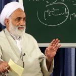 سخنرانی حجت الاسلام قرائتی  درباره غذا